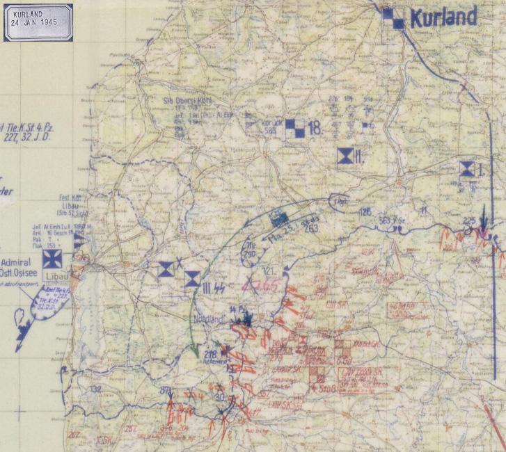 world war 2 map. German World War II