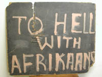 essays on soweto uprising Essays - largest database of quality sample essays and research papers on the soweto uprising.